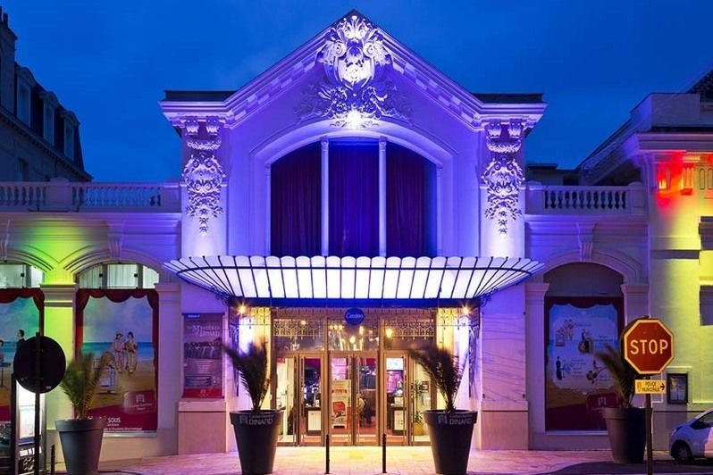 Casino Barrière de Dinard 3