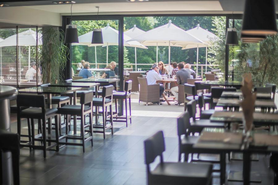 Golf Club de Nantes Restaurant