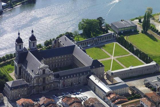 Abbaye des Prémontrés ***