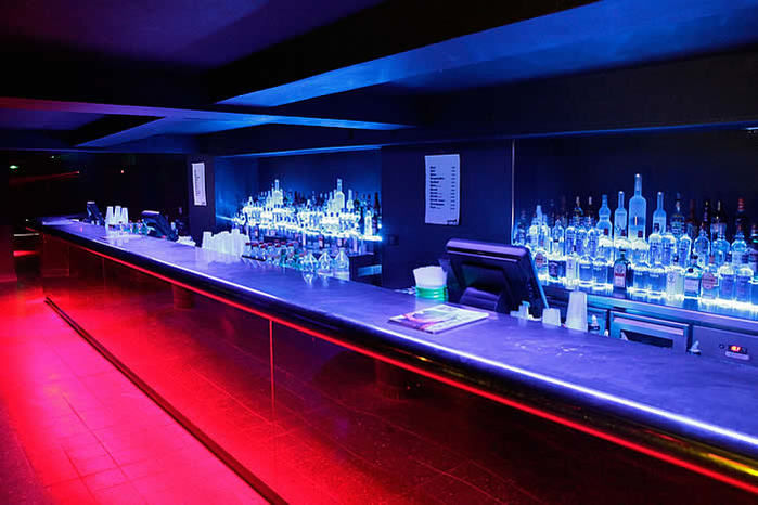 Gibus Bar