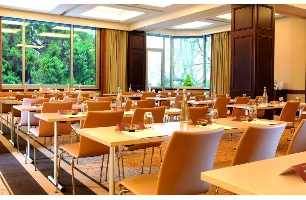 Domaine De Divonne - Le Grand Hotel **** 7