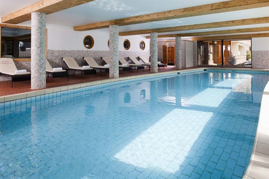 Hotel Beaulieu *** 4