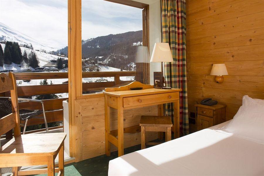 Hotel Beaulieu *** 9