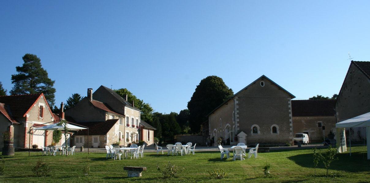 Domaine du Bouloy 7