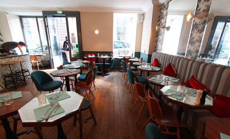 Mojo Kitchen Bar Restaurant