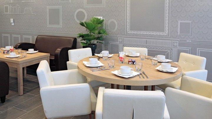 Appart'City Confort Paris Rosny Sous Bois*** 3