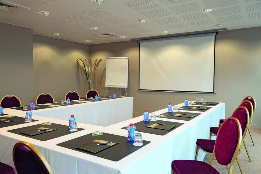 Appart'City Confort Paris Rosny Sous Bois*** Salle de réunion