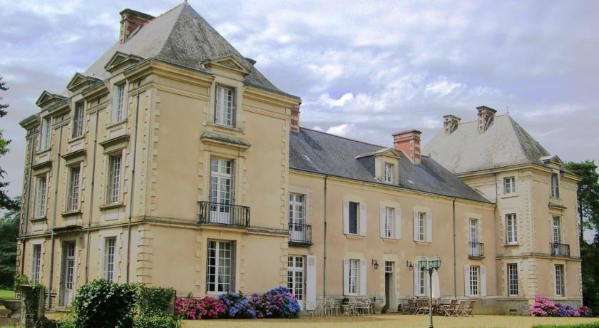 Château de Cop-Choux**** 19
