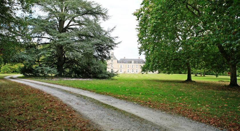 Château de Cop-Choux**** 20