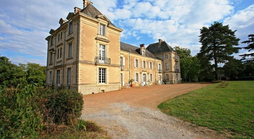 Château de Cop-Choux**** 25