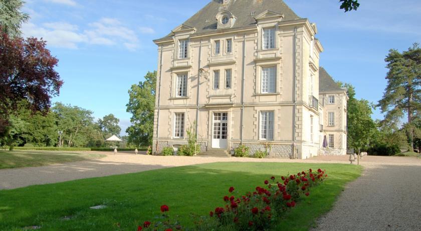 Château de Cop-Choux**** 30