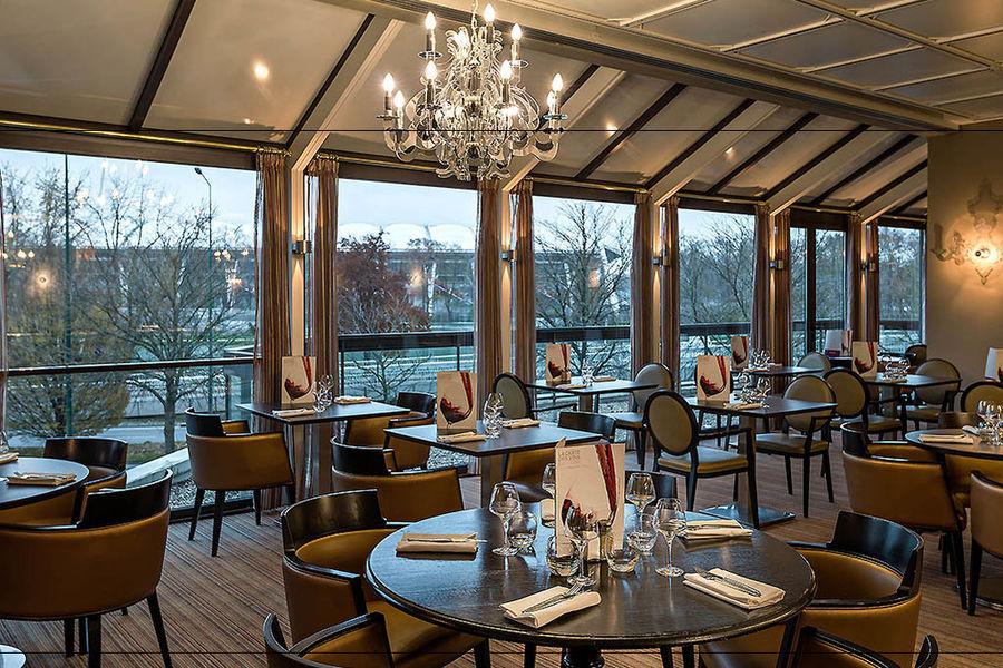 Mercure Reims Cathédrale **** Restaurant