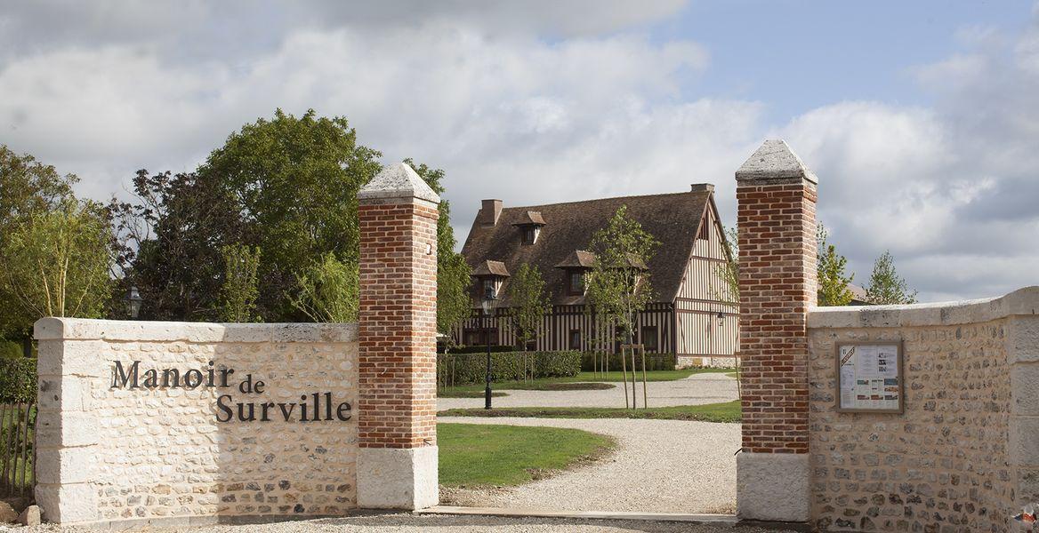 Manoir de Surville Manoir de Surville