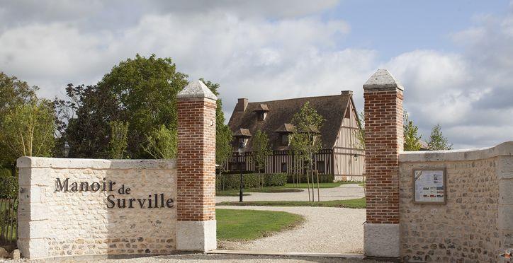 Manoir de Surville