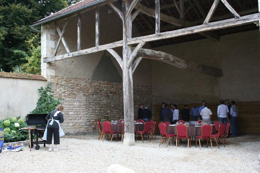 Domaine du Bouloy 12