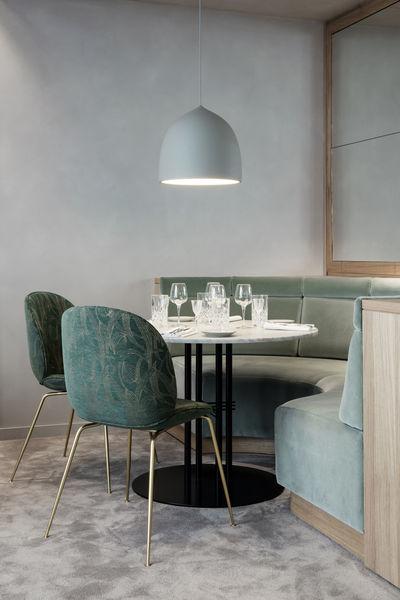 Copenhague - Flora Danica Restaurant