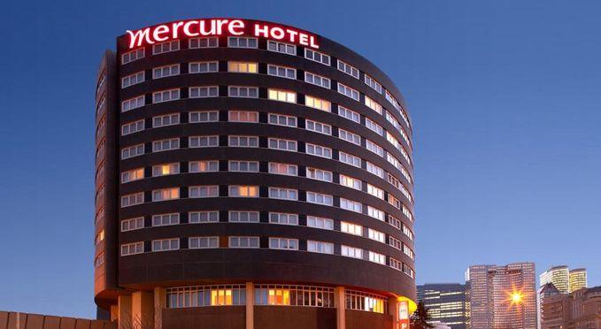 Salle séminaire  - Hôtel Mercure Paris La Défense ****