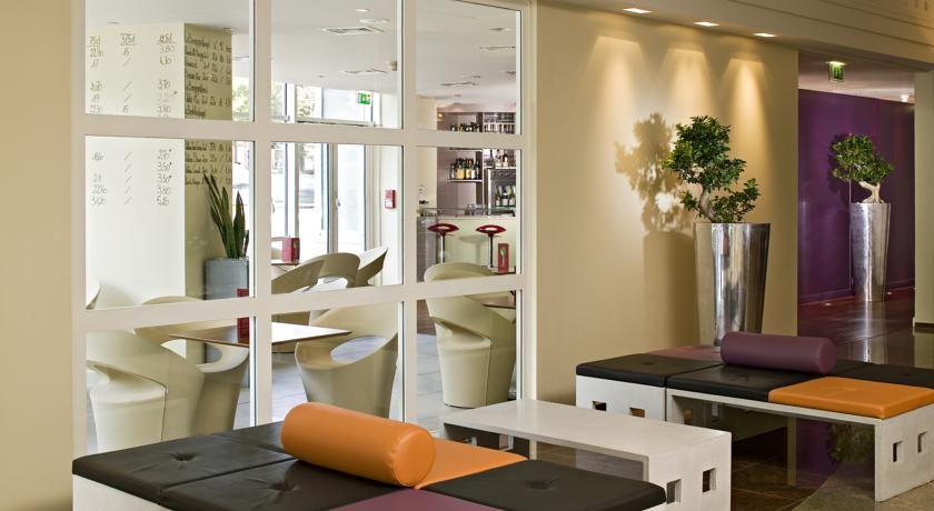 Hôtel Mercure Paris La Défense **** 33