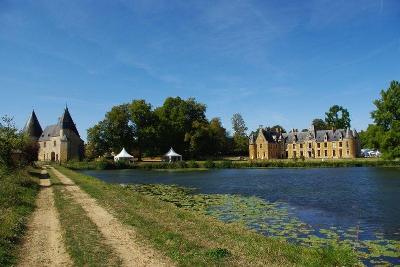 Château de Chéronne 11