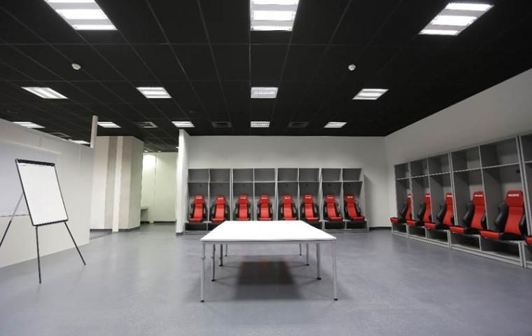 Allianz Riviera, Stade de Nice  8