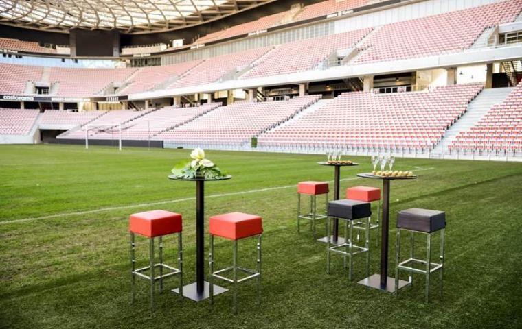 Allianz Riviera, Stade de Nice  9