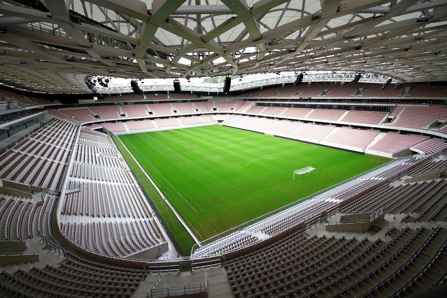 Allianz Riviera, Stade de Nice  13
