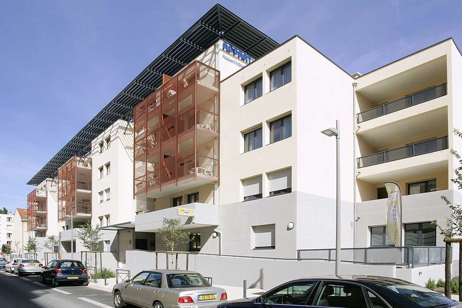 Appart'City Montelimar *** 1