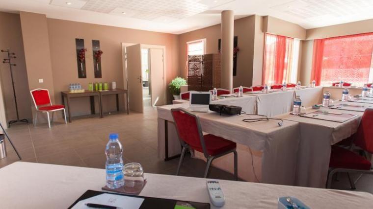 Appart'City Bordeaux Aéroport Saint Jean d'Illac - Appart Hôtel*** 6