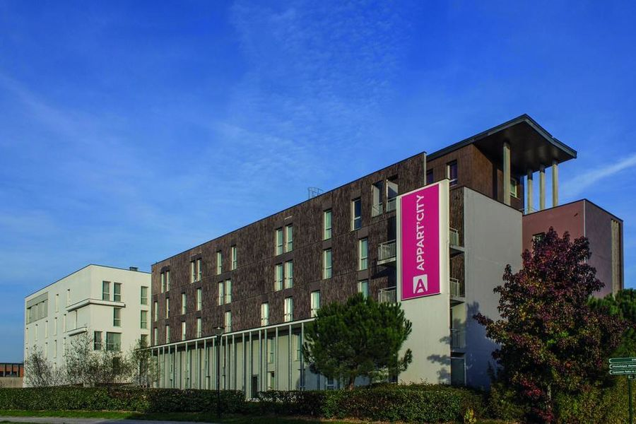 Appart'City Confort Nantes Ouest Saint-Herblain *** 4