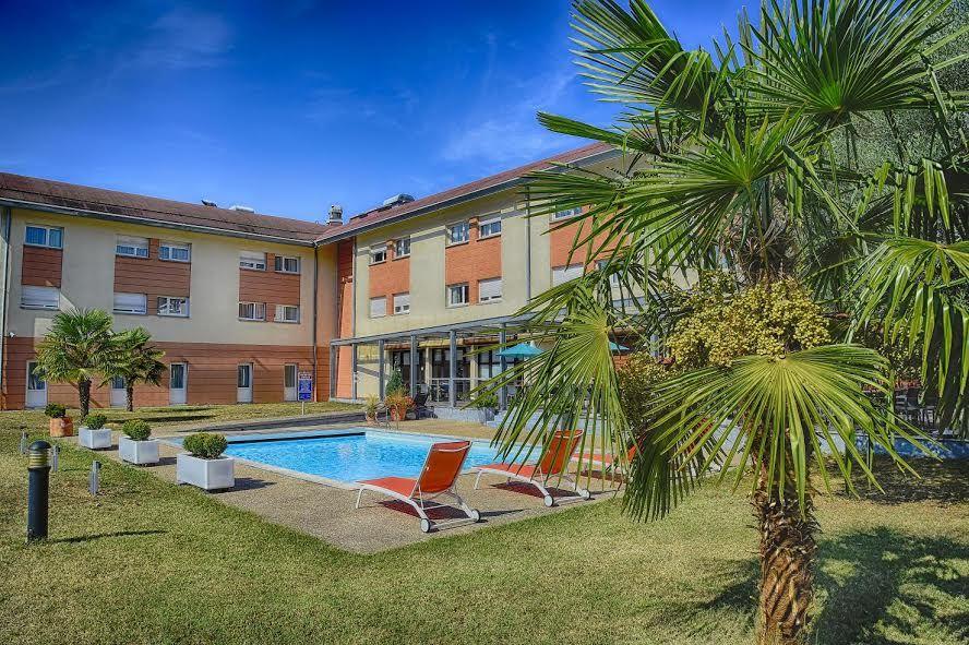 Holiday Inn Express Grenoble-Bernin 4