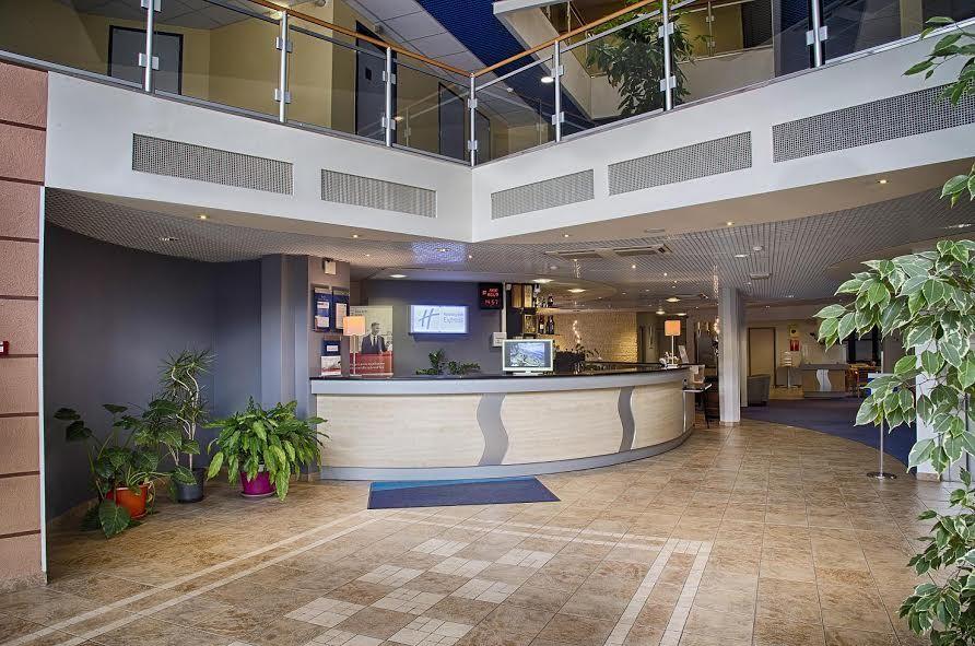 Holiday Inn Express Grenoble-Bernin 3