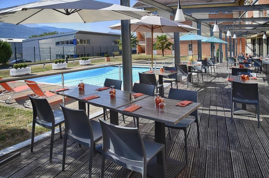 Holiday Inn Express Grenoble-Bernin 6