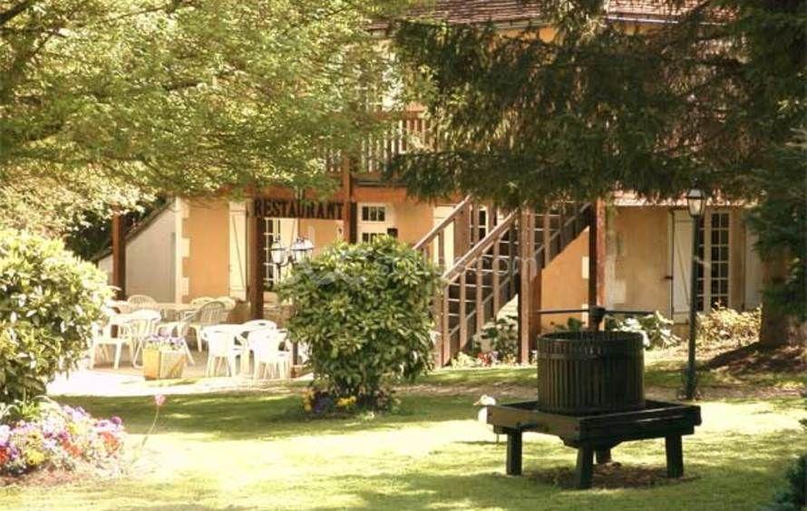 Moulin de la Coudre 4