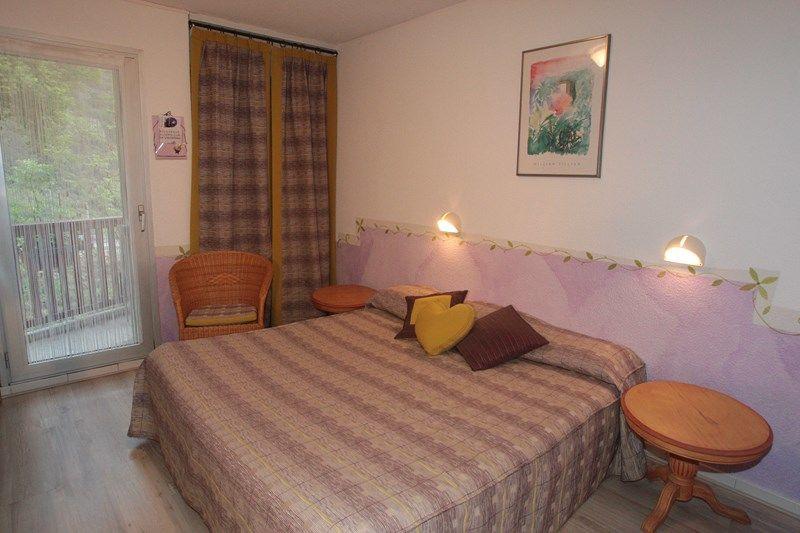 Hotel La Lauzetane *** Chambre
