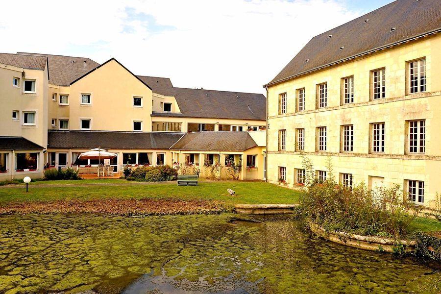 Relais du Moulin Extérieur