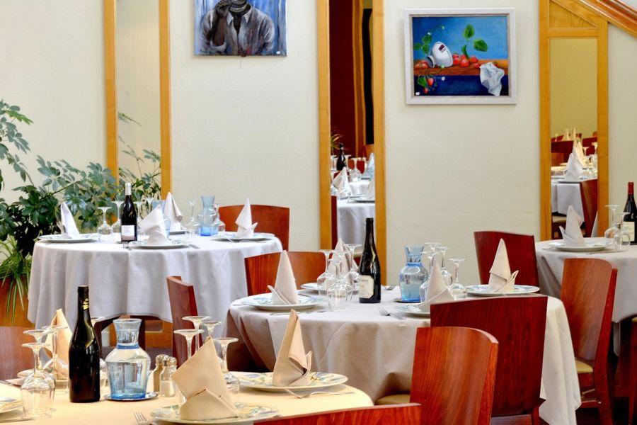 Relais du Moulin Restaurant