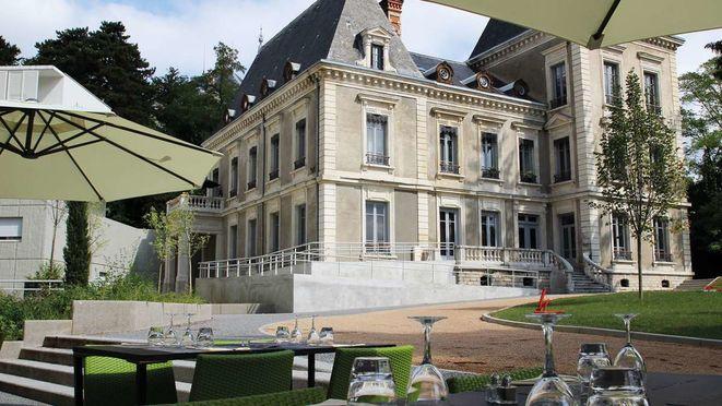 Salle séminaire  - Appart'City Lyon Cité Internationale ***