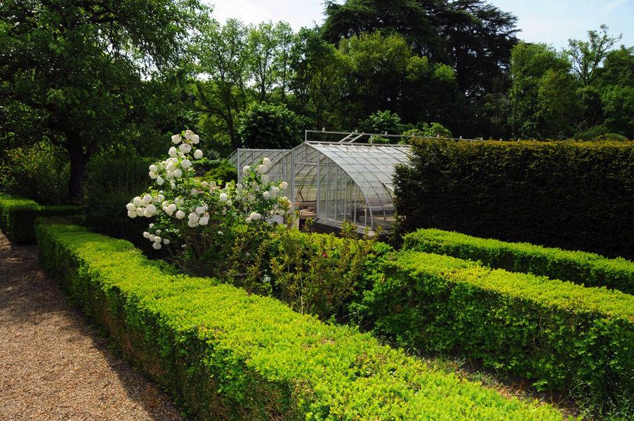 Château de Nitray Jardin