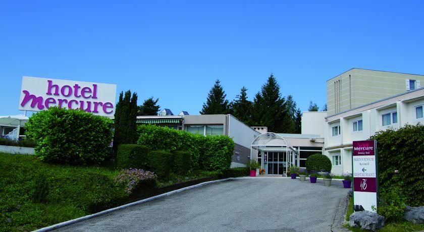 Mercure Annecy Sud 10