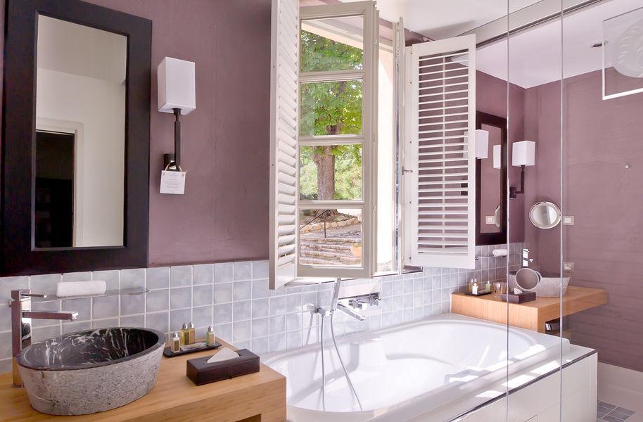 Couvent des Minimes Hôtel & Spa L'Occitane ***** Salle de bain