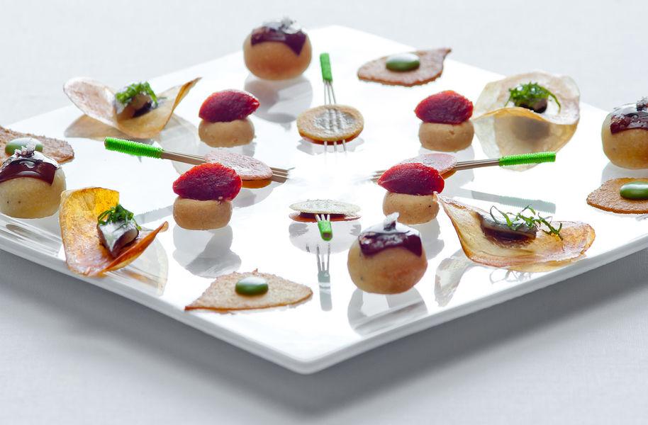 Couvent des Minimes Hôtel & Spa L'Occitane ***** Proposition culinaire