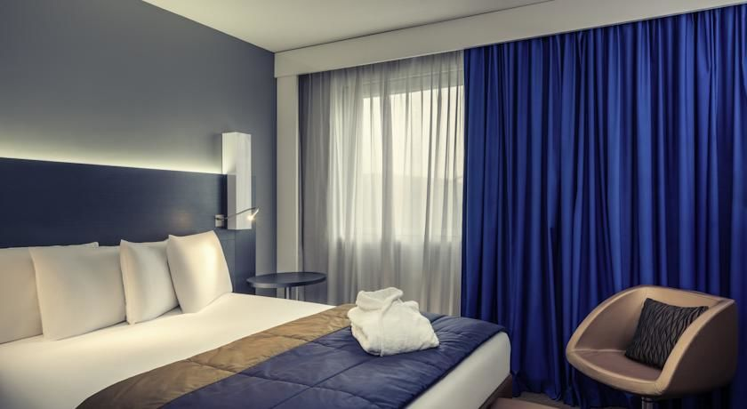 Mercure Paris Massy Gare TGV **** 1