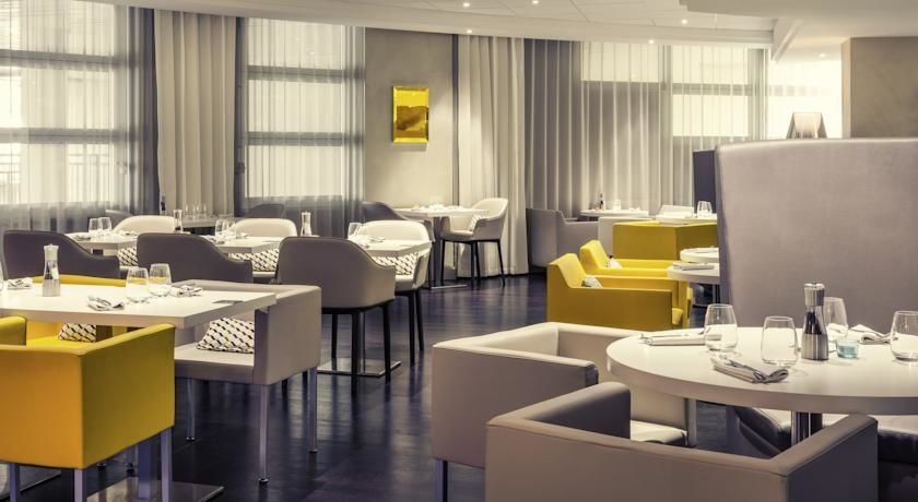 Mercure Paris Massy Gare TGV **** 15
