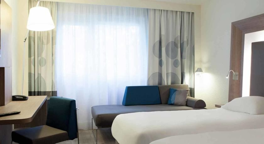 Novotel Paris Saint-Denis Stade Basilique 7