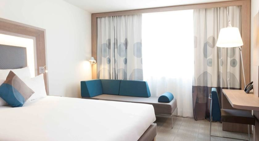 Novotel Paris Saint-Denis Stade Basilique 30