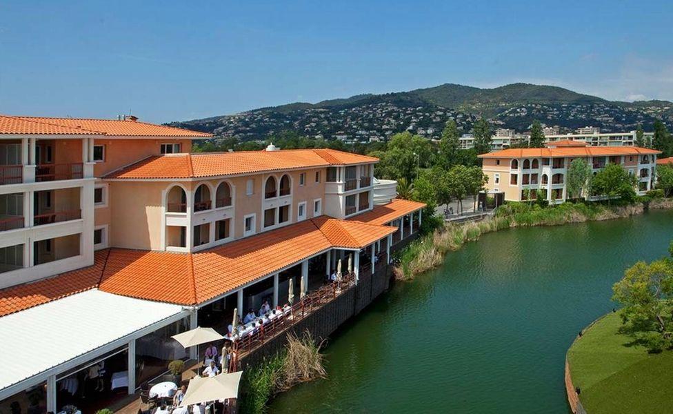 Mimozas Resort Cannes **** 1