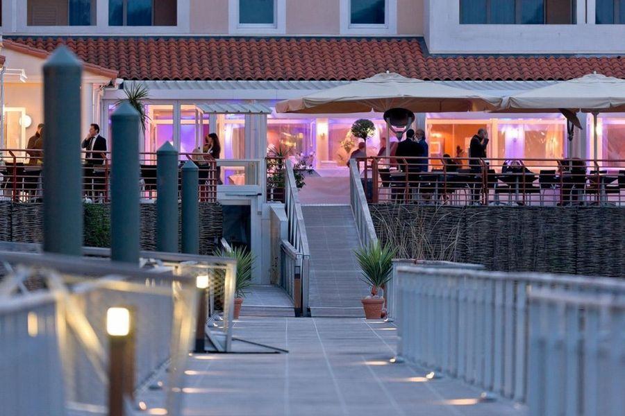 Mimozas Resort Cannes **** 3