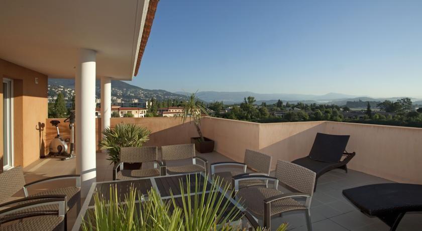 Mimozas Resort Cannes **** 18