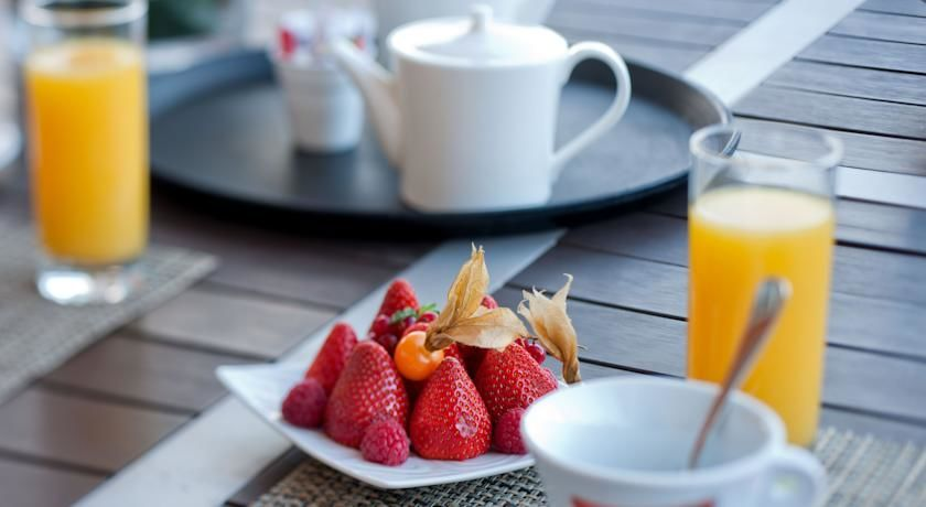 Mimozas Resort Cannes **** 19