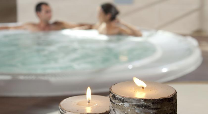 Mimozas Resort Cannes **** 23